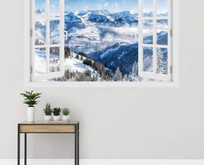landscape-of-winter-in-mountains-winter