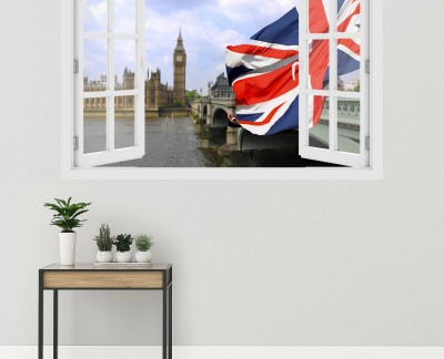 big-ben-in-london-and-great-britain-flag