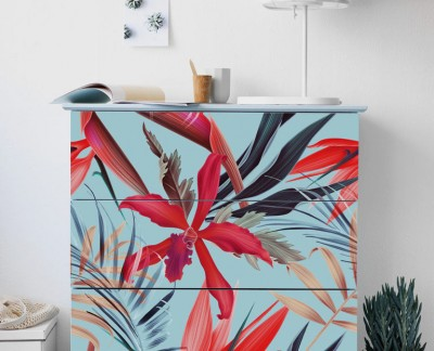 tropical-flowers-pattern