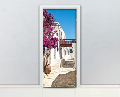 d-greece-alley-aegean-holiday-sunny-flower