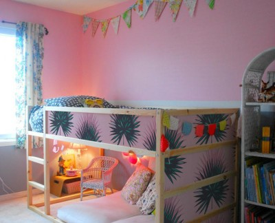 pink-tropical-pattern-nursery