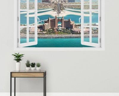 view-on-palm-jumeirah-in-dubai-uae